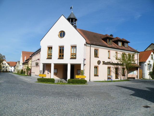 Landkreis Neustadt A D Aisch Bad Windsheim